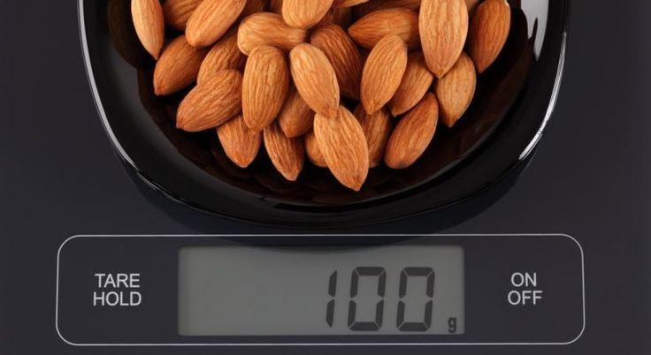 Czy 100 kcal czekolady, kurczaka lub orzechów to dla nas tyle samo? Nie. To…