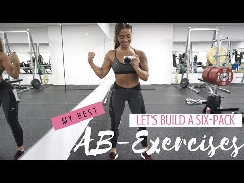 ABS//INTENSE AND EFFECTIVE WORKOUT! - YouTube