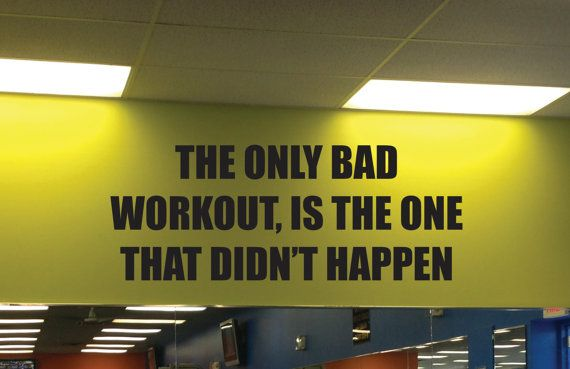Best images about workout room wall decals on pinterest