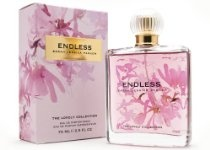 Sarah Jessica Parker The Lovely Collection Endless Eau de Parfum Spray for Women 75 ml
