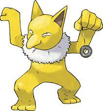 Hypno Pokédex: stats, moves, evolution & locations | Pokémon Database