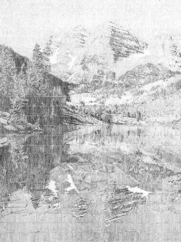 Ewan Gibbs, Colorado, 2009, pencil on paper, 8-3⁄8 x 11-3⁄4 in.