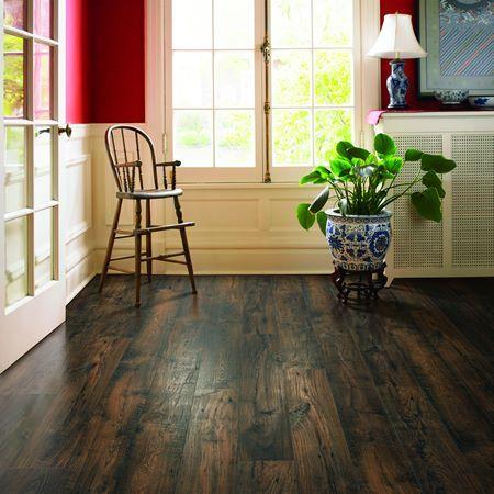 Rustic Legacy Laminate Flooring by Mohawk - olsonrug.com