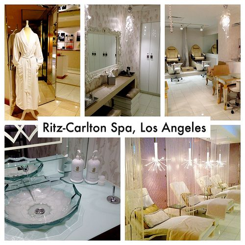 Best Salons In Los Angeles: 17 Best Images About Spa On Pinterest