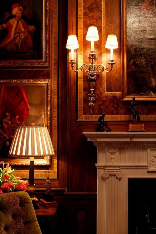90 wohnzimmer englischer stil wintergarten. Black Bedroom Furniture Sets. Home Design Ideas