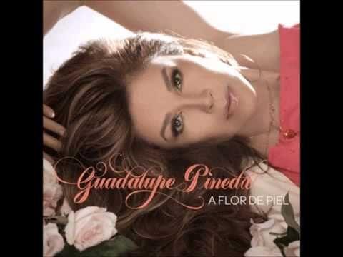 "Guadalupe Pineda ♫♫ ""Bachata Rosa"""