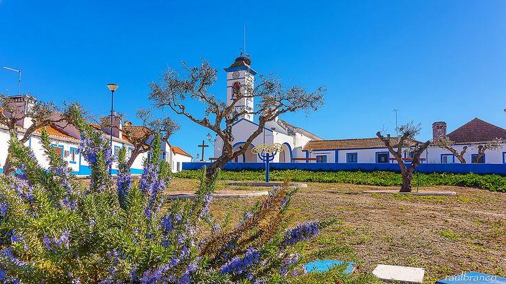 Santa Susana. Alentejo- Portugal