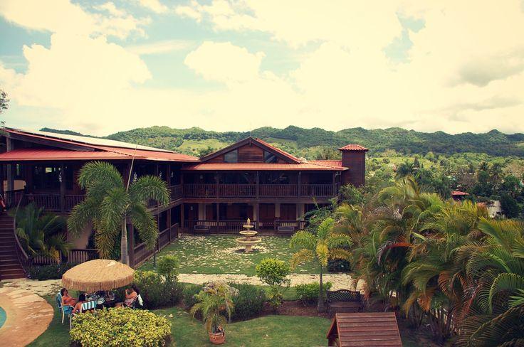 Hacienda El Jibarito en San Sebastian, P.R | Puerto Rico ...