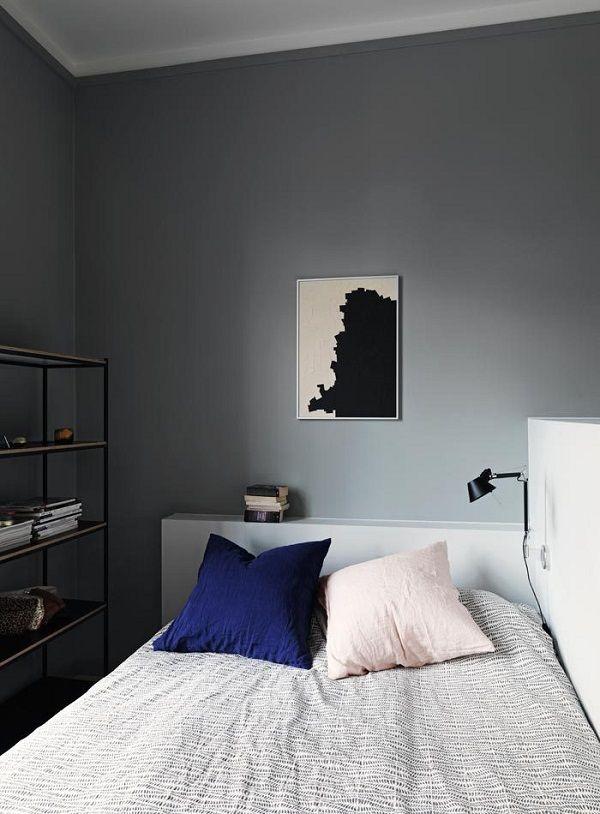 Photo by Jonas Ingerstedt for ELLE Decoration - via Interior Break