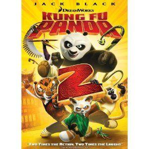 $12.00 Kung Fu Panda 2