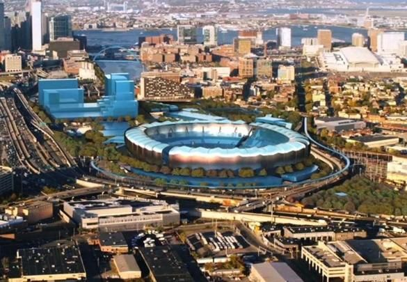 If Boston is awarded the 2024 Summer Olympics, it likely will follow the course of other host cities: Plans involving the location and size of venues could change dramatically in the years leading up to the Games.