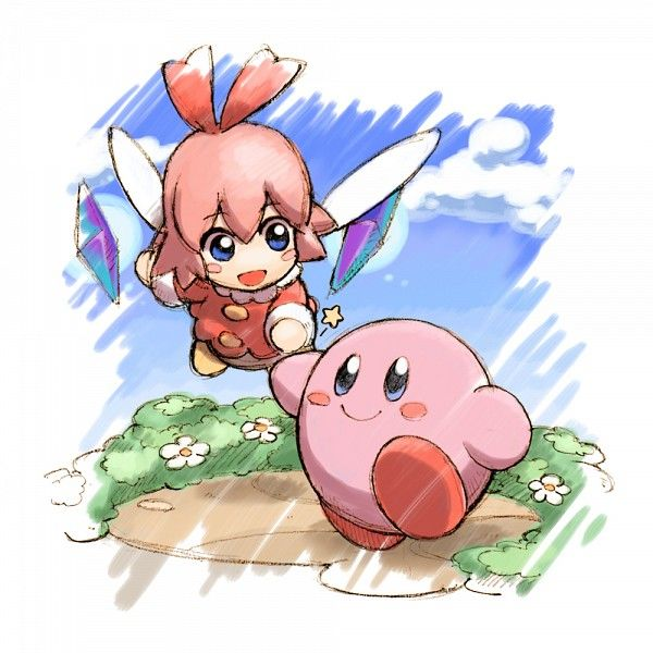 Kirby 64: The Crystal Shards will, now and forever, be the best Kirby game ever made.