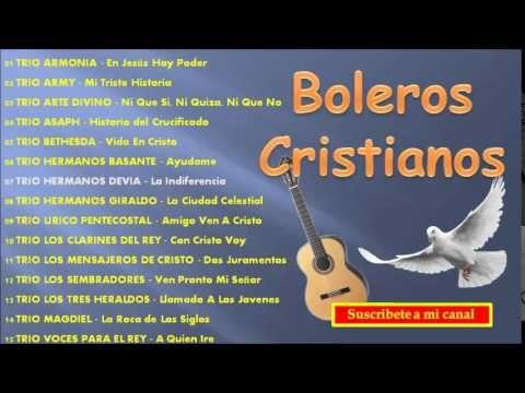 Trio Apocalipsis - Musica cristiana del recuerdo - Disco completo alabanzas y mas - YouTube