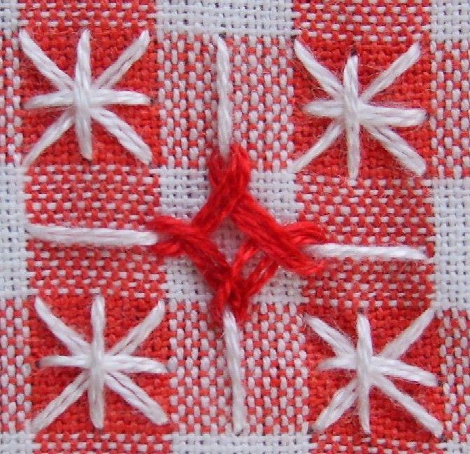 Más de 1000 imágenes sobre Embroidery - Chicken Scratch / Bordado em