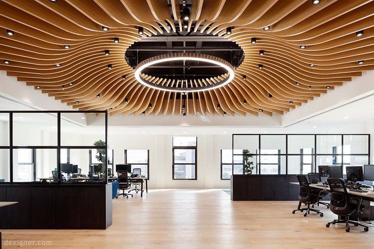 Home Office Lighting Ceiling Work Spaces