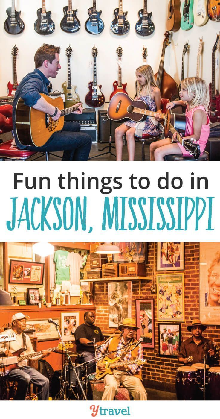 22 fun things to do in jackson ms to discover the city