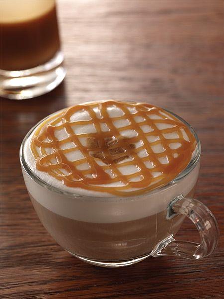 ✯ Cappuccino ✯