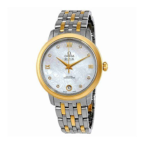 Omega DeVille 424.20.33.20.55.002 -- Check out this great product. (This is an a...