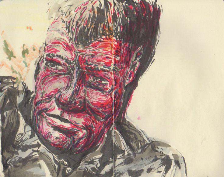 portrait by SchmidtFabian on DeviantArt