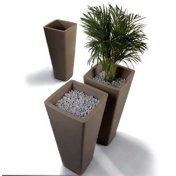 Pot de jardin sardana | Mobilier de jardin design, Mobilier ...