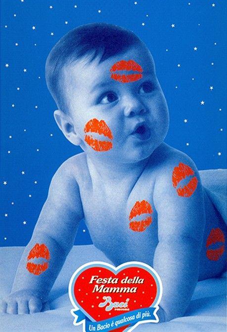 Baci Perugina personalizzati, un regalo speciale per la Festa della Mamma - Style.it