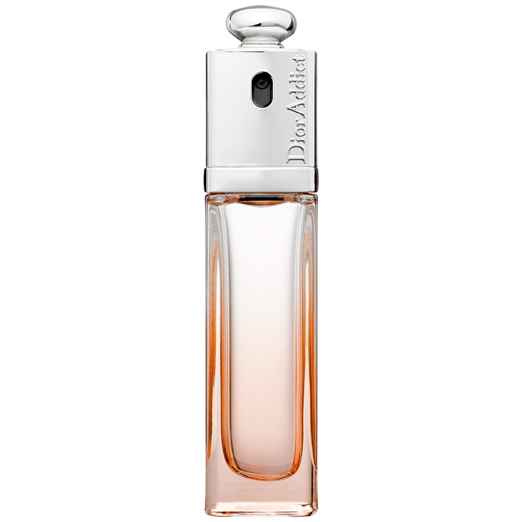 NEW! Dior Addict Eau Delice! Dior Addict fragrances are lovely, light and perfect for hot FL weather. This new one features my favorite scent--ylang-ylang from the Comoros Islands (Madagascar). Available now at Sephora.com.