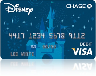 Gonna be getting this debit card soon!