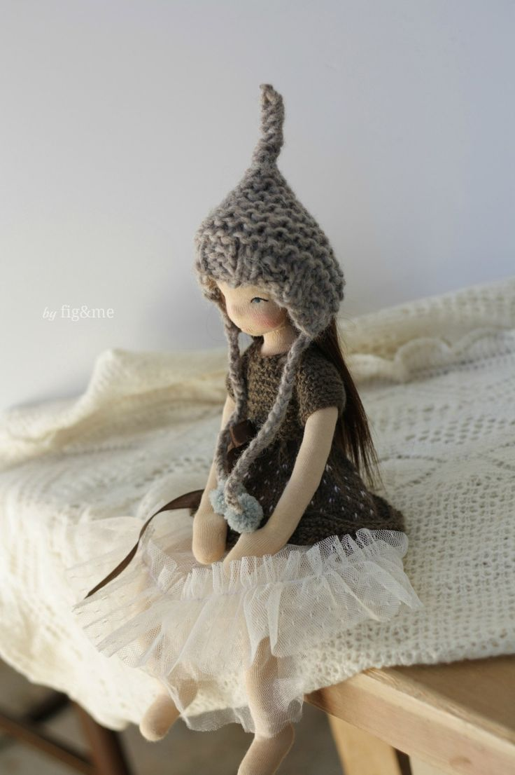 Introducing Mannikin by Fig&me