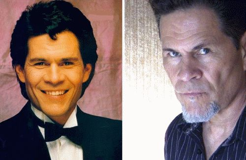 Actors from Santa-Barbara - then and now! Photos!