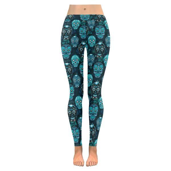 The 25+ best Printed leggings ideas on Pinterest   Aztec leggings ...