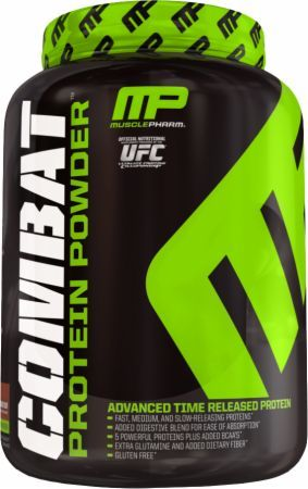 Muscle Pharm Combat Powder at Bodybuilding.com: Best Prices for Combat Powder.