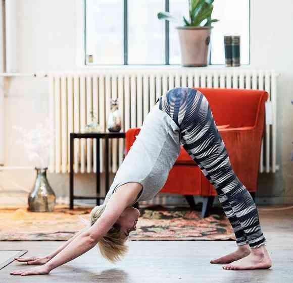 3 stolta övningar för ryggen | Träning | Wellness | Aftonbladet