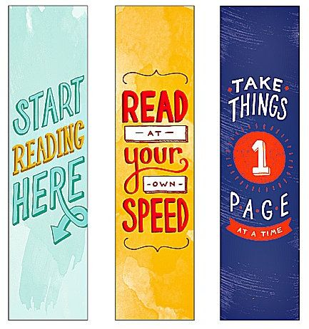 25+ best ideas about Cute Bookmarks on Pinterest ...