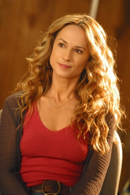 Holly Hunter. Must-see movies:  The Piano, Home for the Holidays (a riot) and Broadcast News with William Hurt.