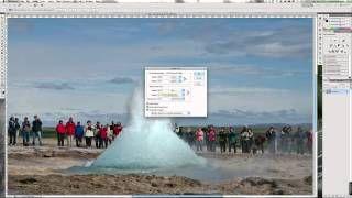 Forminske bilder i Adobe Photoshop – YouTube