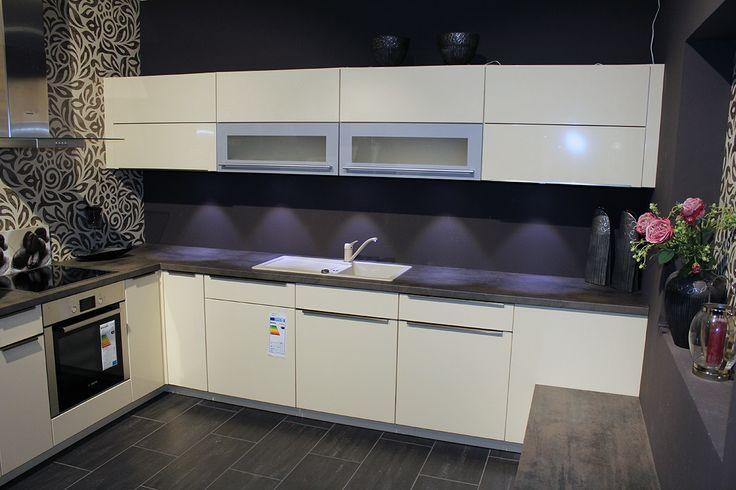 Küchen im Abverkauf bei Pfiff Möbel Preiswerte Einbauküchen - günstige küchen angebote