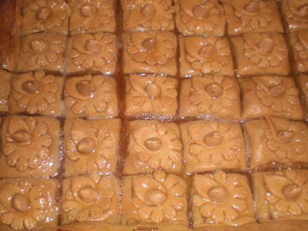 بقلاوة الكاوكاو بالصور | samira tv: أطباق وحلويات سميرة تي في