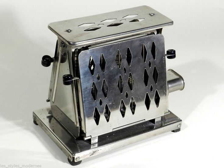 Electric Toaster History ~ Best vintage toasters images on pinterest