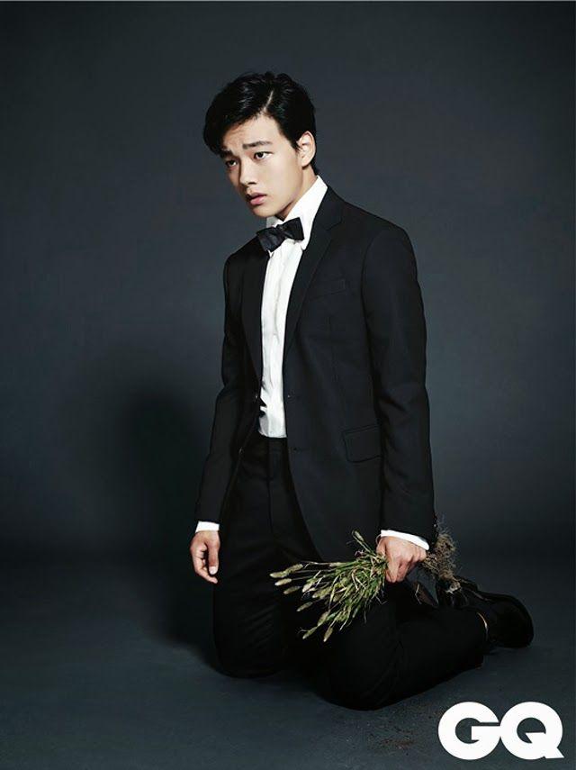 yeo jin goo kdrama - Jingoo Photo Mariage