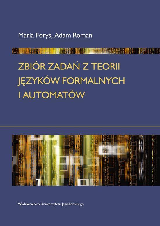 Zbiór zadań z teorii języków formalnych i automatów