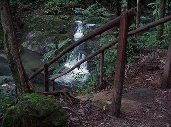 Santuario de Vida Silvestre Fazenda Vagafogo, Pirenopolis