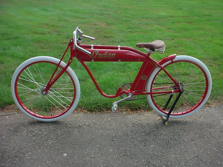 17 Best Images About Motorized Bicycles On Pinterest