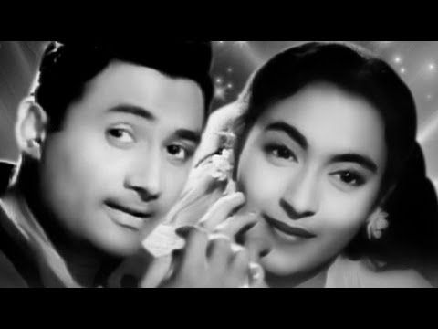 Lets get little classical by watching a beautiful classic movie #PayingGuest starring #DevAnand & #Nutan