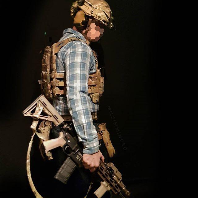 Pin On Tactical Guns
