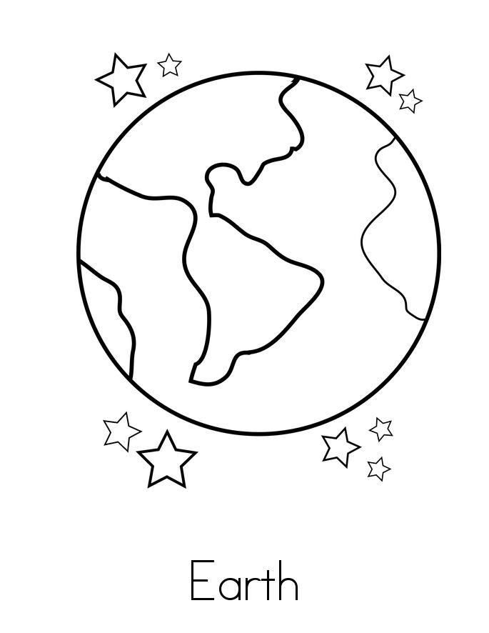 Solar System Book - Twisty Noodle | Solar system model ...