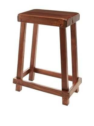 50% OFF 2 Day Designs Chef's Stool (Pine)