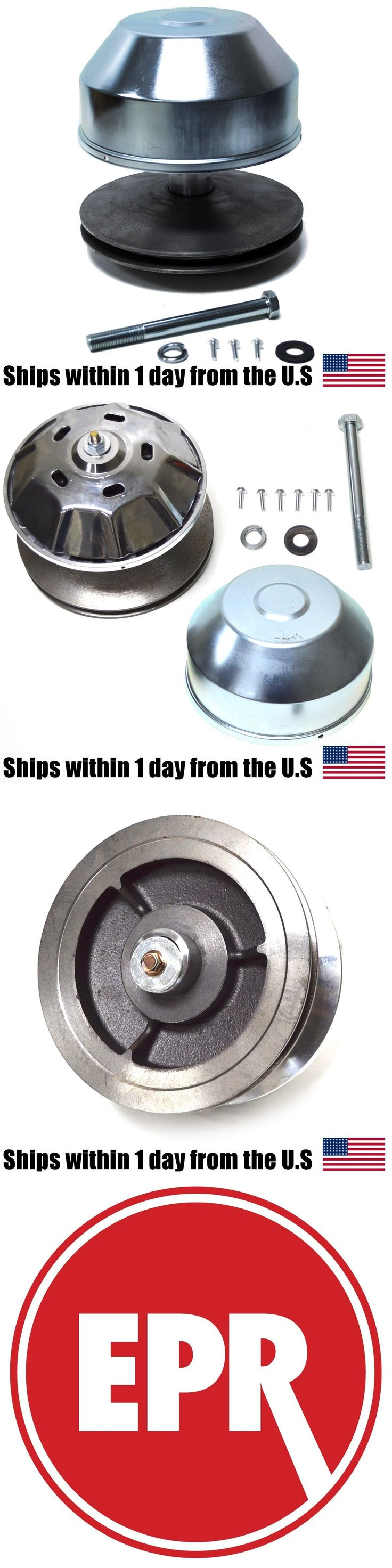 Push-Pull Golf Carts 75207: Yamaha Golf Cart Part G2-G22 Golf Cart Drive Clutch (4 Cycle) 1985- Up -> BUY IT NOW ONLY: $189.95 on eBay!