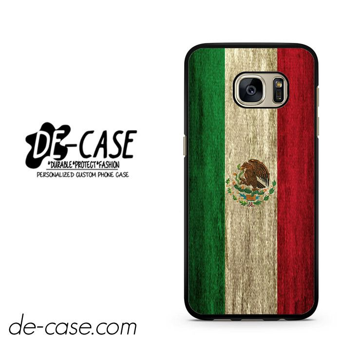 Mexico DEAL-7107 Samsung Phonecase Cover For Samsung Galaxy S7 / S7 Edge