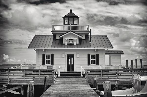 Manteo, NC Lighthouse