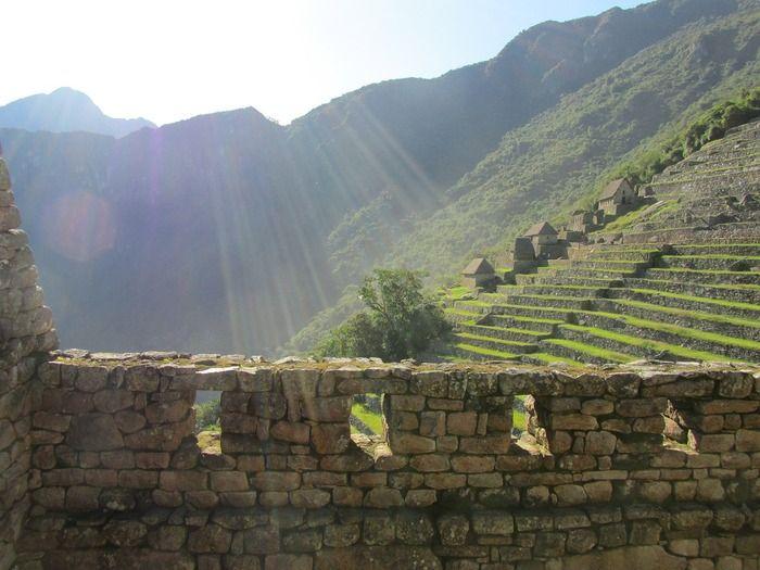 Machu Picchu - Picture Perfect: The Best Photo Spots in South America